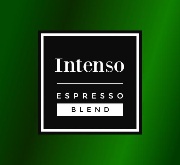 Intenso – for pleasure