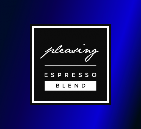 Pleasing Espresso Blend