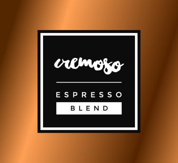 Cremoso – Blend