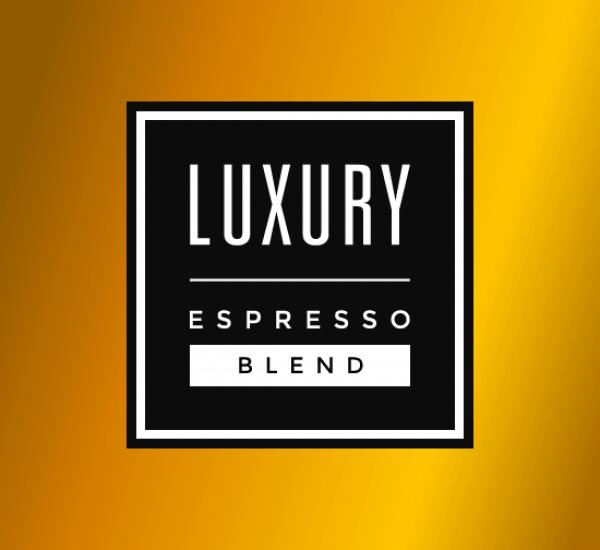 Luxury Espresso Blend