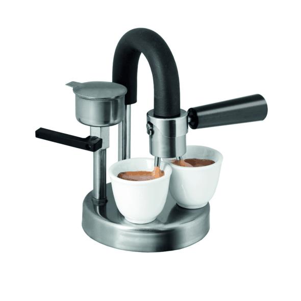 Kamira espressomaskin, Espressomaskin Kamira